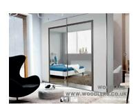 MARG CLASSIC BRAND NEW 2 OR 3 DOOR WARDROBE ARNAL (SLIDING) MIRROR