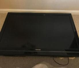 40 Inch TV TOSHIBA