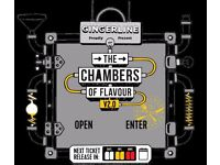 2x Tickets available for Chambers of Flavour, Vol.2. - Gingerline