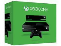 Xbox one 500gb with 2 elite controllers
