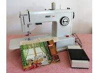 Pfaff 1197 Utility-Stitch Sewing Machine - SEWS LEATHER - Excellent Condition