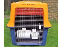 Pet Travel Crate (large)