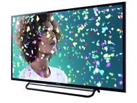 Sony 32-inch Widescreen HD Ready Television with Freeview - Black