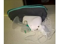mamia electric breast pump