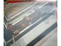 Vinyl the Beatles 1962 1966