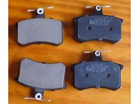 Brake Pads - VW Passat or Audi 80/100