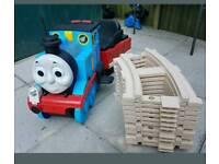 Peg perego thomas train