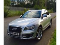 Audi Q5 2.0 Tdi Quattro for sale