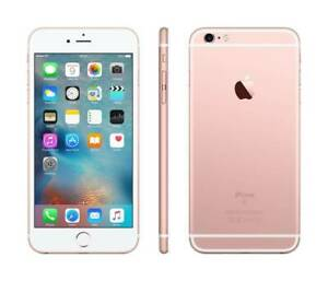 IPHONE 6S PLUS (64GB) - COMES WITH WARRANTY