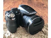 Fugifilm Fine Pix S4500 Digital Camera with Bag