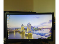 HP ProDisplay P221 21.5 inch LED Monitor