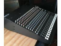 Mackie CR1604-VLZ 16 Track Analogue Audio Mixing Desk