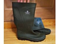 Wellington boots size 44 uk size 10