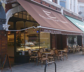 Experience Barista Muswell Hill