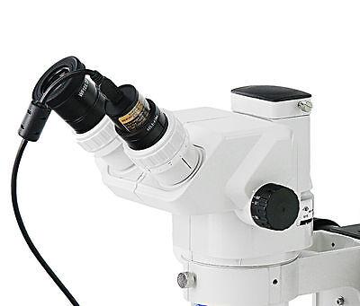 2.0mp Usb Microscope Eyepiece Digital Camera 23.2mm 30mm 30.5mm