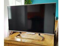"Panasonic Viera TX-40AX630B reviews and prices: 40"" 4K Ultra HD Smart TV"