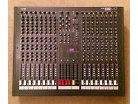 For Sale: SoundCraft Spirit LX7 - 16 Channel Analog Mixer + Soft Case