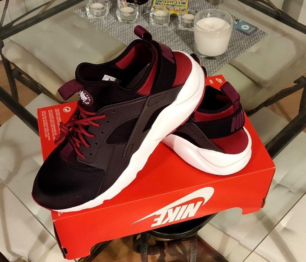 timeless design 95bc9 24f99 Brand new Nike Air Huarache Ultra Run Men s Trainers