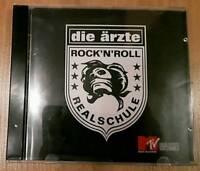 Die Ärzte Rock'n'Roll Realschule MTV Unplugged CD Thüringen - Königsee Vorschau