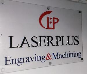 Indoor sign/Lobby signs/Office signs/ /Laser  Engraving/