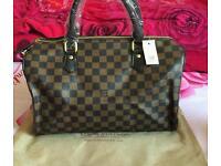 Louis Vuitton Speedy Bag (3 Patterns) (2 Sizes)