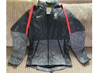 Nike Liverpool FC men's lite jacket, size small mens, brand new with tags ! Price stands no offers