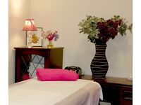 Chinese relaxing massage, we also do four hands massage in Horley, Gatwick.