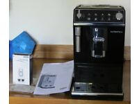 Delonghi Autentica Etam29.51 Bean To Cup Expresso Machine