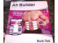 Bodi-tek ab builder
