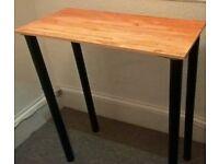 Ikea breakfast bar or standing table