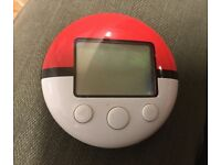 Pokewalker (compatible with Pokemon Heart Gold and Soul Silver)