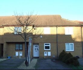 Two Bed End Terrace - Milton Keynes House To Le