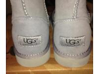 Uggs never worn