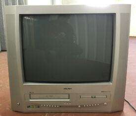 Bush BTV213DVD/A Television