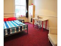 Private Bathroom ENSUITE ROOMS CLOSE TO LIVERPOOL, STRATFORD