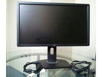 Dell Ultrasharp U2312 (HMT) high definition Computer Monitors. 2 Available