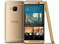 32gb Htc One M9 Unlocked Open To All Networks All Colours Available Fully Boxed Up