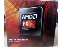 New AMD FX 8350 CPU, Un-opened