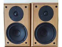 2 x ELTAX SYMPHONY 4.2 Speakers