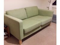 KARLSTAD IKEA Sofa in excellent condition