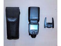 YONGNUO YN600EX-RT Master TTL Flash Speedlite for Canon