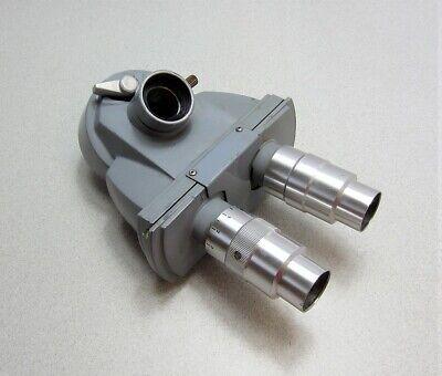 Ao Spencer Trinocular Microscope Head