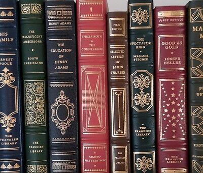Dons Estate Books