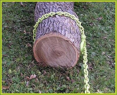Log Chain - 12 Log Grabber Chain Tmw-20 By Timber Tuff