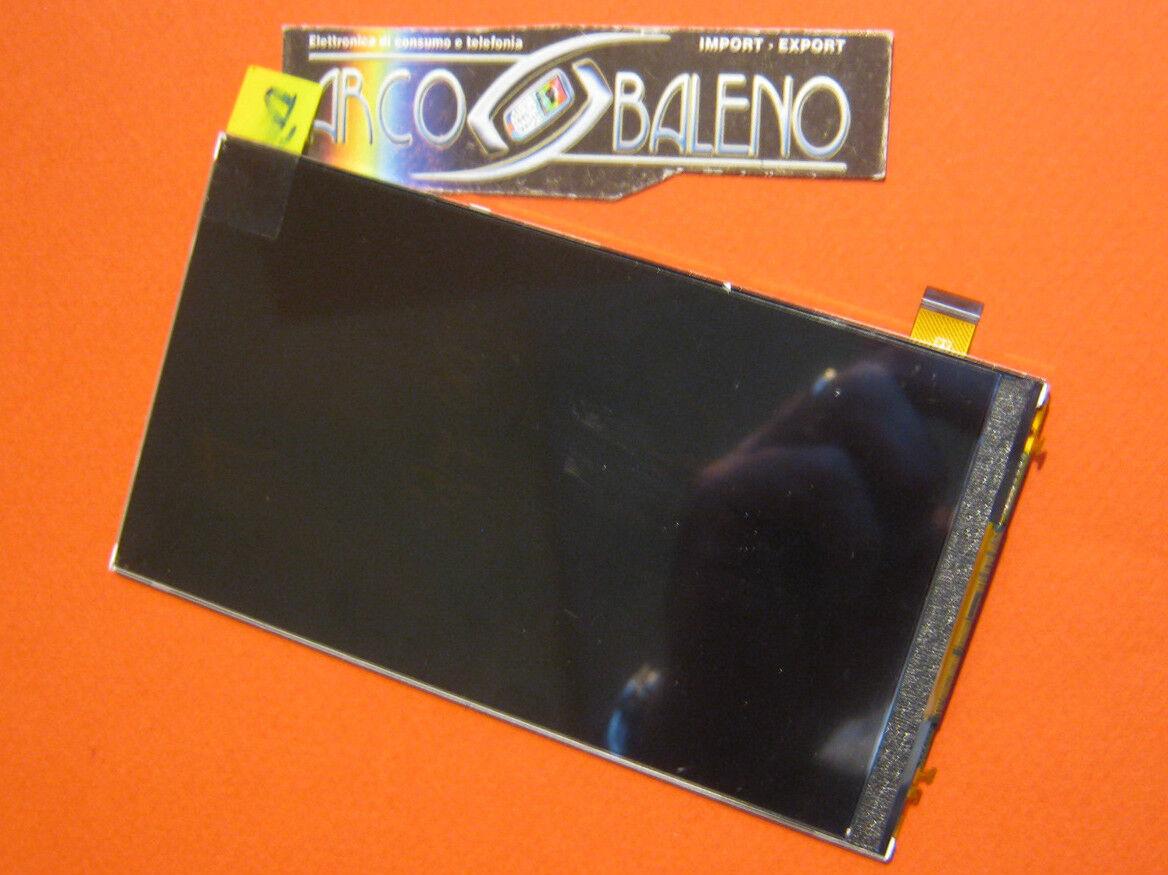 DISPLAY LCD RICAMBIO per HUAWEI ASCEND Y635 MONITOR SCHERMO CRISTALLI LIQUIDI