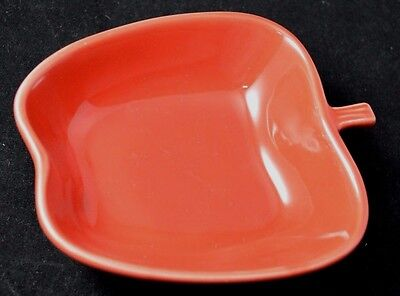 Декоративные тарелки Ceramic Fruit Apple Bowl