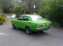 (New pictures) Mazda 808/RX3 13B injected turbo sedan up for SWAPS!! Melbourne CBD Melbourne City Preview