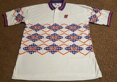 Vintage Phoenix Suns Antigua Polo Shirt Mens XL New (Antigua Sun)