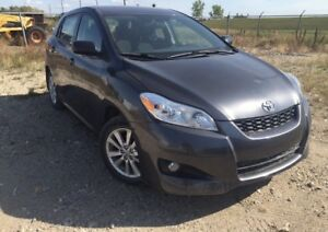 2010 Toyota Matrix SAFETIED