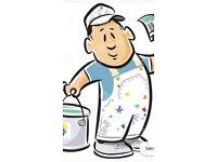 M&S painters and decorators